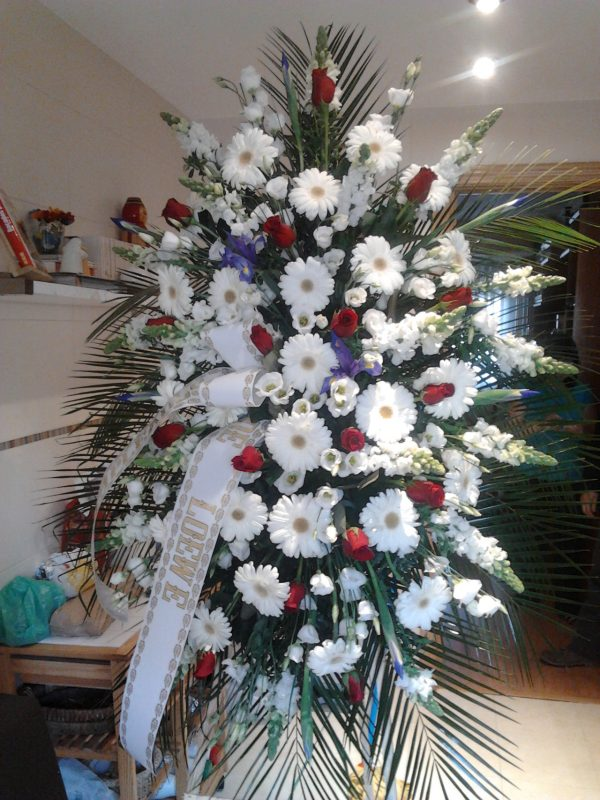 Palma funeraria